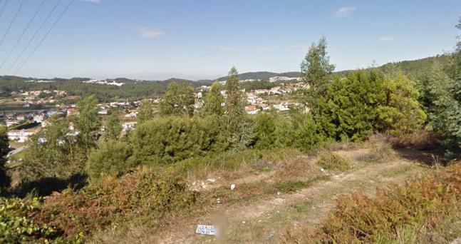 Land for construction Oliveira de Azeméis