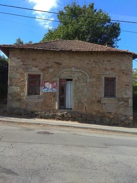 Terreno com 1300m2 Milheirós de Poiares Santa Maria da Feira