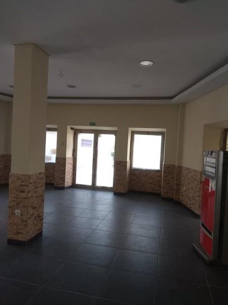 Loja Ovar - wc