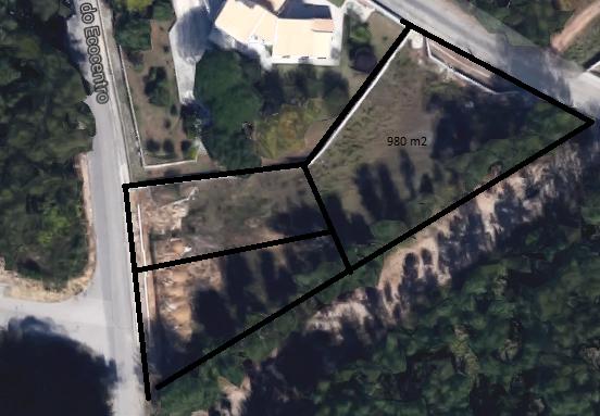 Lote de terreno para construção Feira Santa Maria da Feira