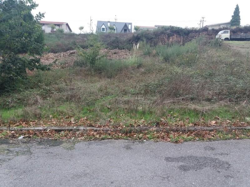 Plot for construction Nogueira do Cravo Oliveira de Azeméis