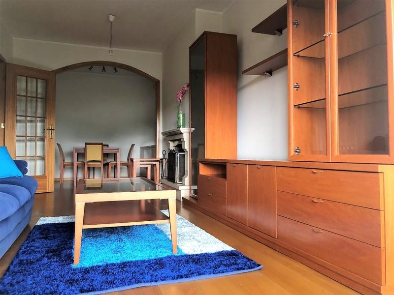 Apartamento T2+1 no centro São João da Madeira - aquecimento central, vidros duplos, caldeira, lugar de garagem, mobilado, lareira