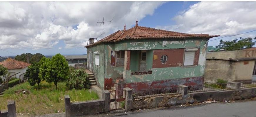 Moradia V3 Arrifana Santa Maria da Feira