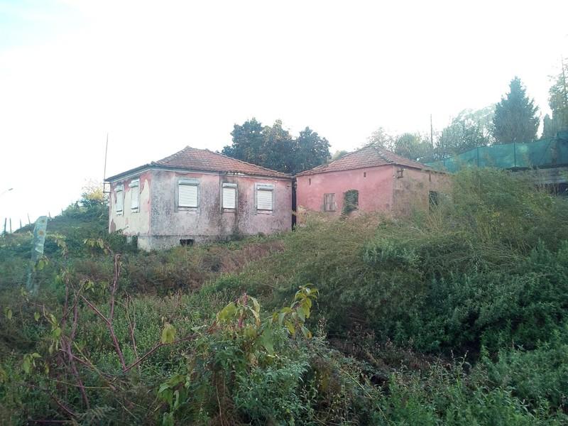 Moradia V3 bem localizada São João da Madeira