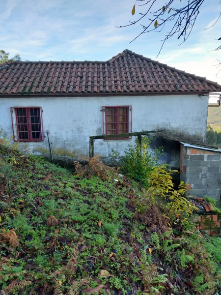 Casa Rústica V4 Macieira de Cambra Vale de Cambra
