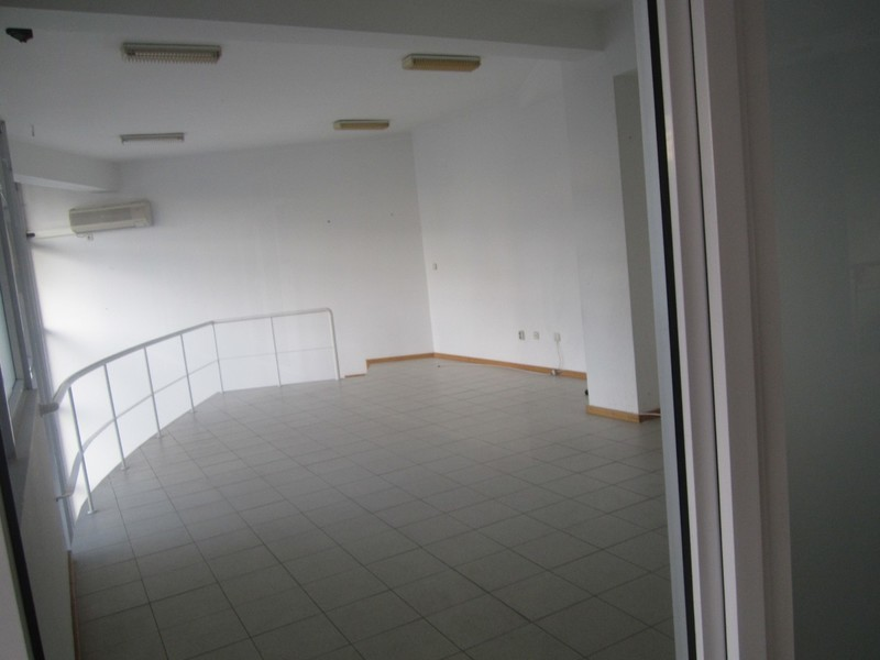 Loja São João da Madeira - wc