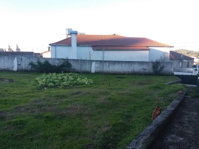 Terreno para construção Naia Cesar Oliveira de Azeméis - excelente localização