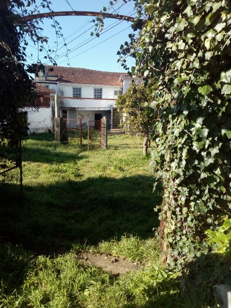 Casa V5 Antiga Vila Boa Feira Santa Maria da Feira - garagem