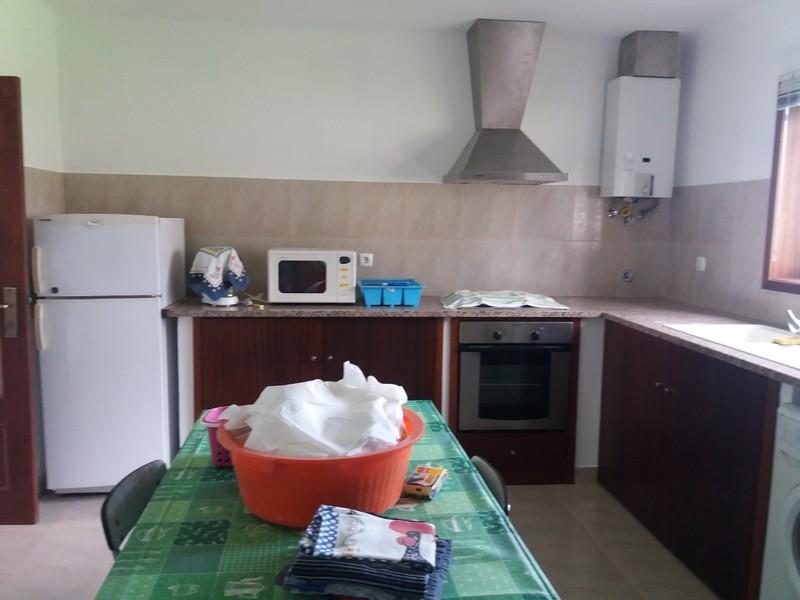 Moradia V7 Avanca Estarreja - marquise, ar condicionado, garagem, cozinha equipada