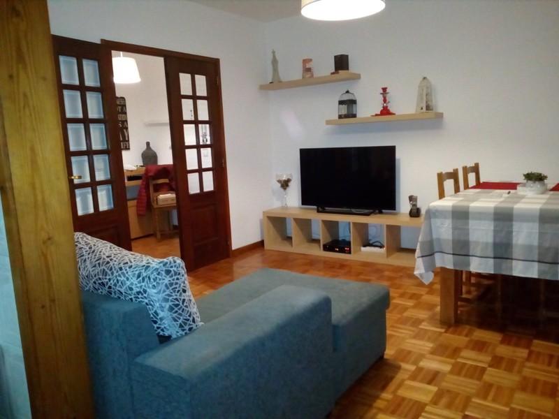 Apartamento Renovado T3 São João da Madeira - marquise, vidros duplos