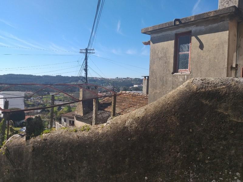 Moradia V2 Outeiro Santiago de Riba-Ul Oliveira de Azeméis