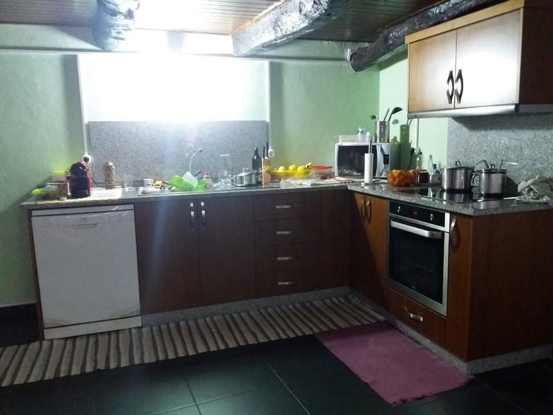 жилой дом V3 Carregosa Oliveira de Azeméis - гараж, экипированная кухня, маркиза