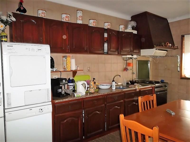 Apartamento T3 Oliveira de Azeméis - varandas, garagem, lareira