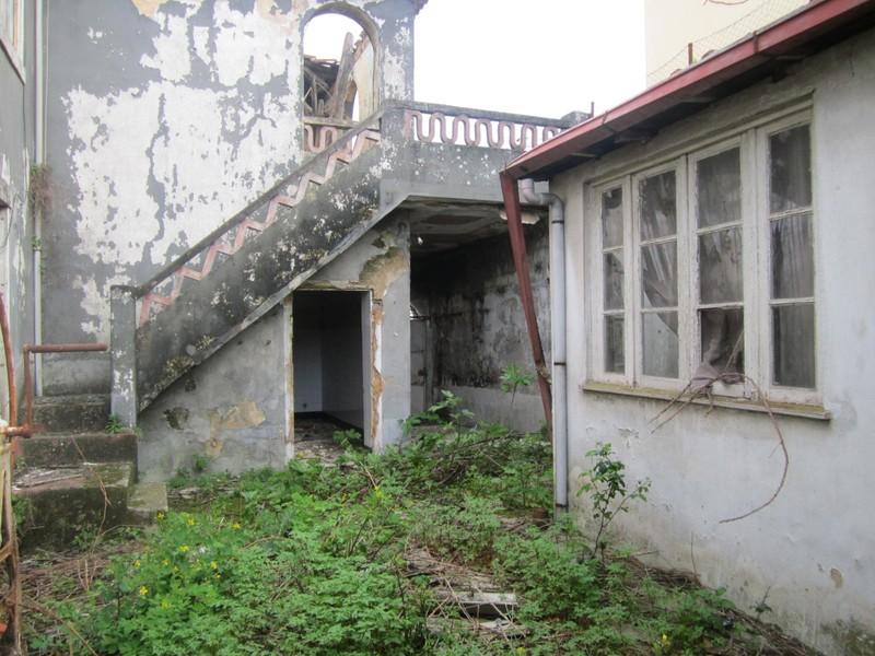 Moradia para reconstruir V0 São João da Madeira