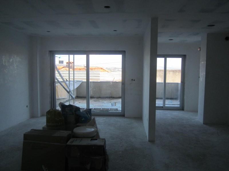 Apartamento novo T3 Feira Santa Maria da Feira - terraço, ar condicionado, vidros duplos, aquecimento central