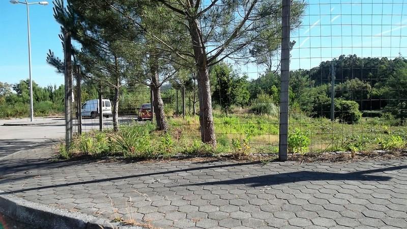 Plot of land for construction Nogueira do Cravo Oliveira de Azeméis
