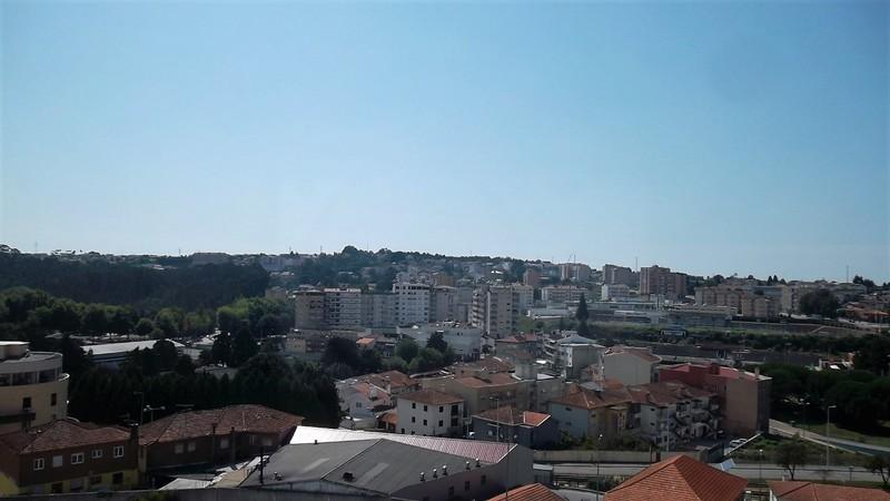 Apartamento T3 em bom estado São João da Madeira
