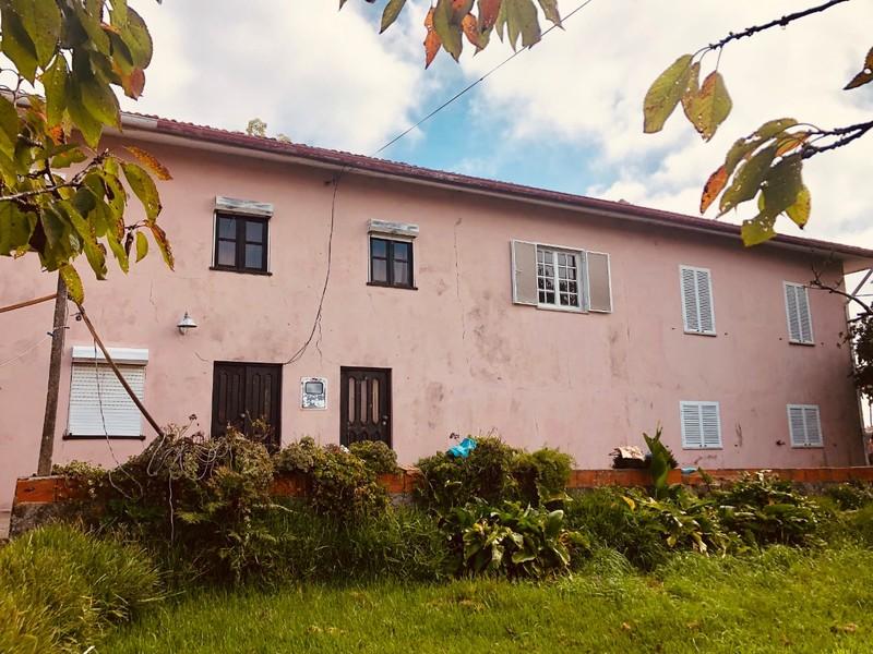 House V5 Vila Nova Vila de Cucujães Oliveira de Azeméis - garage, garden