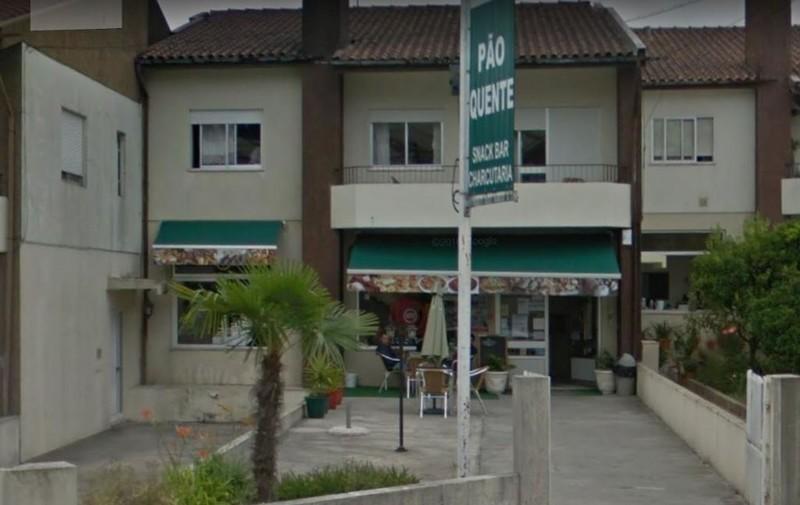Loja Caldas de São Jorge Santa Maria da Feira - ar condicionado, bons acessos