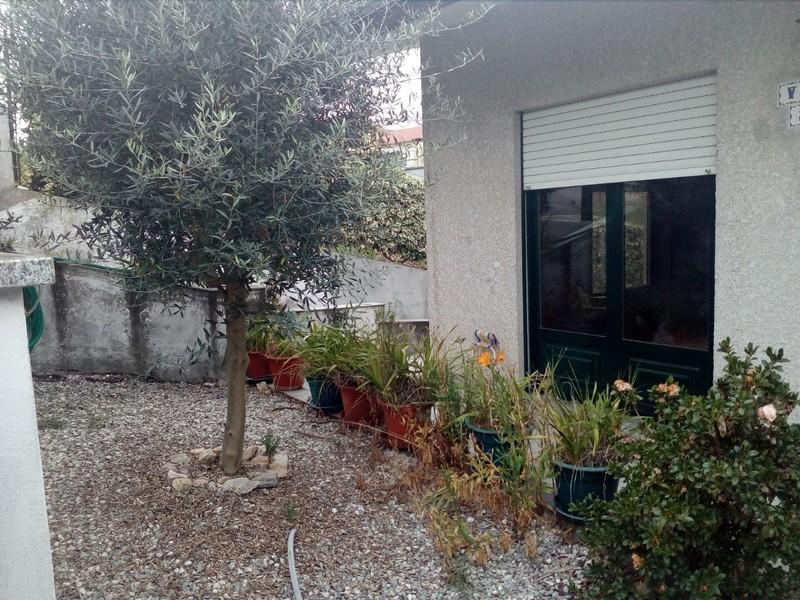 House Semidetached V3 São Roque Oliveira de Azeméis - backyard, garage, fireplace