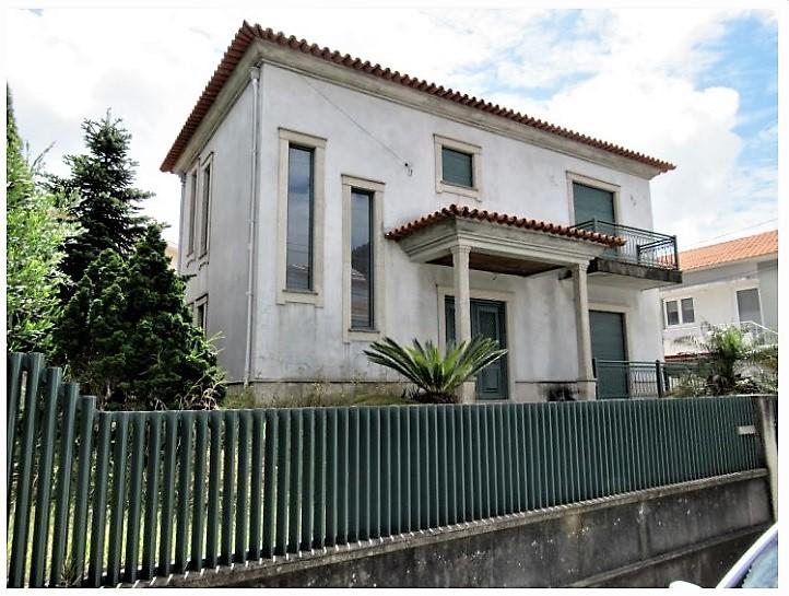 House V3 Lourosa Santa Maria da Feira