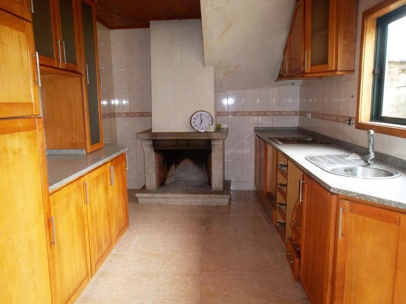 House V4 Ul Oliveira de Azeméis - store room