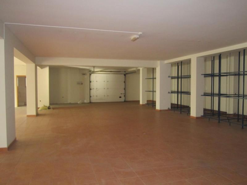 Warehouse with 349sqm Oliveira de Azeméis - toilet, parking lot, spacious