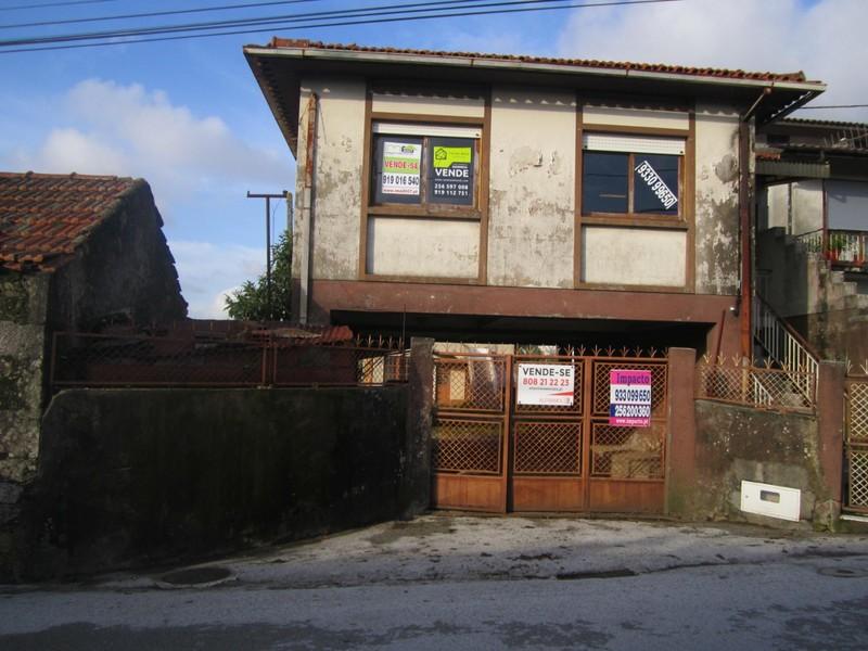 House V3 São Roque Oliveira de Azeméis