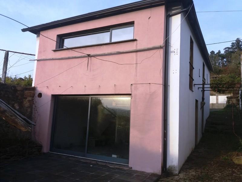 House V2 Alvarenga Arouca