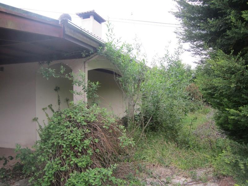 жилой дом V3 просторное Santiago de Riba-Ul Oliveira de Azeméis - барбекю, камин, сад