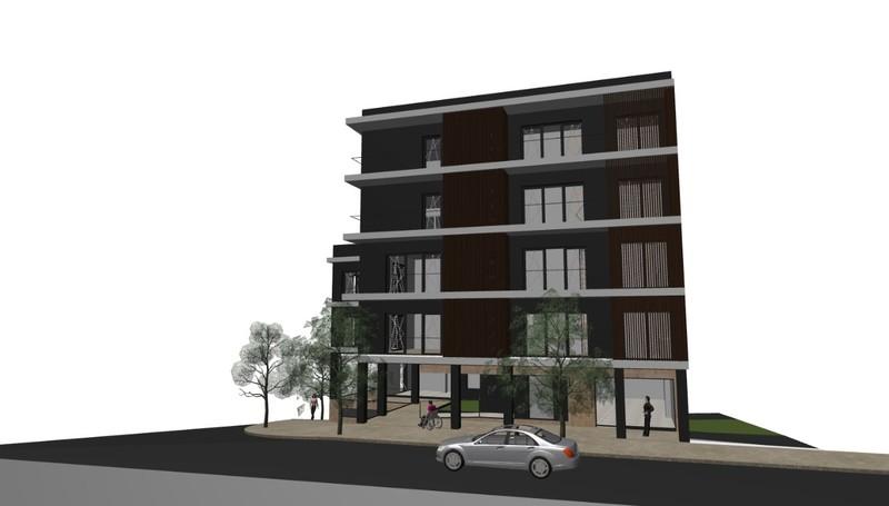 Apartamento T1 de luxo em construção São João da Madeira - ar condicionado