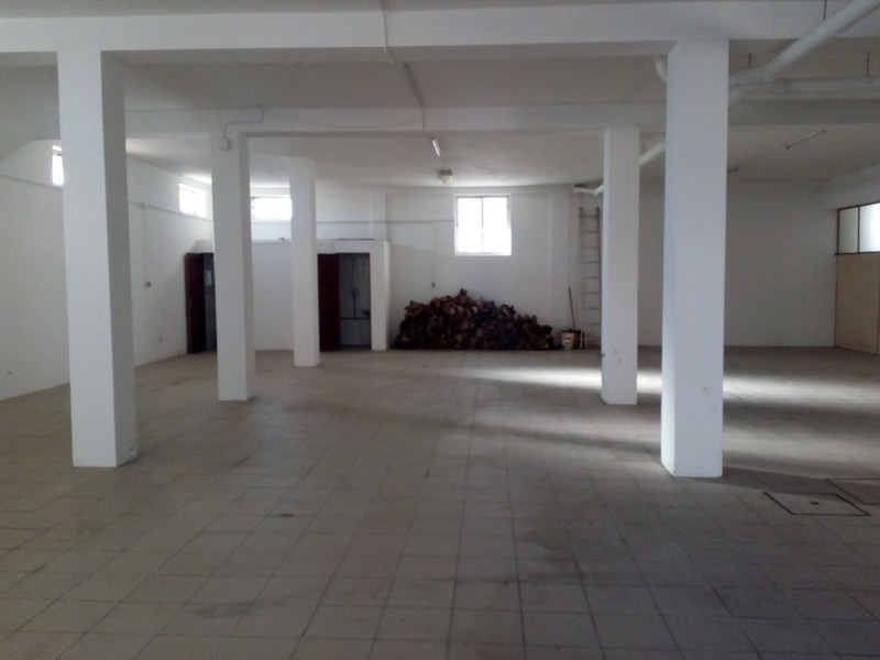 Warehouse with 125sqm Santiago de Riba-Ul Oliveira de Azeméis