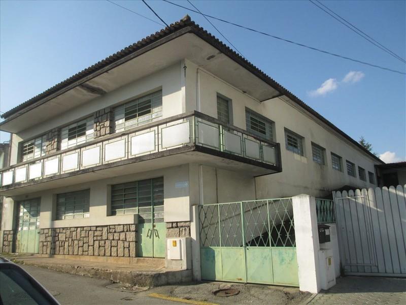 Warehouse with 400sqm Vila de Cucujães Oliveira de Azeméis