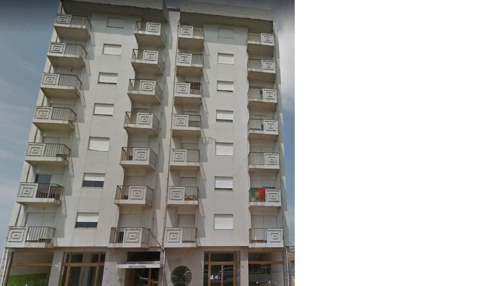 Apartamento T2 Madail Oliveira de Azeméis