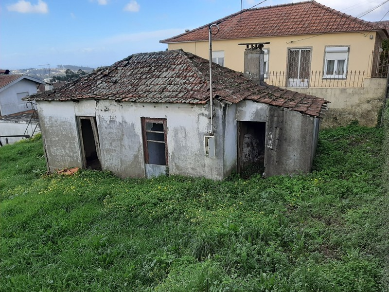 House V0 to recover Arrifana Santa Maria da Feira
