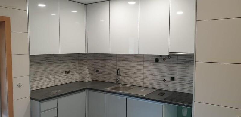 Apartment As new T2 Vila de Cucujães Oliveira de Azeméis - garage, kitchen
