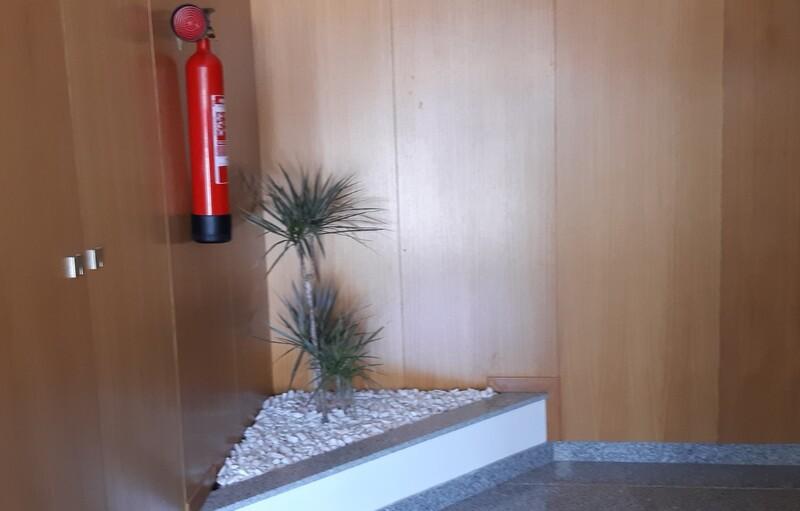 Apartamento T3 Nogueira do Cravo Oliveira de Azeméis - garagem, painel solar, alarme, terraço, varanda, bbq, jardim