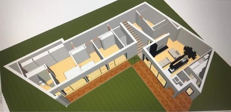 Terreno Urbano para construção Devesa Velha São João da Madeira - excelente localização, bons acessos