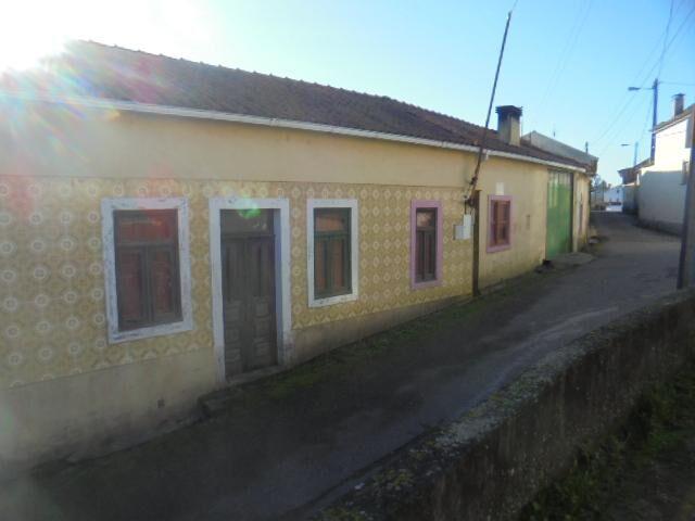 House Single storey V2 Beduído Estarreja
