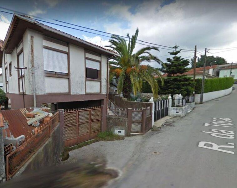Moradia V3 São Roque Oliveira de Azeméis