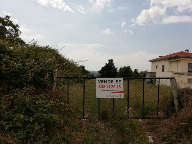 земля для строительства Alquerubim Albergaria-a-Velha