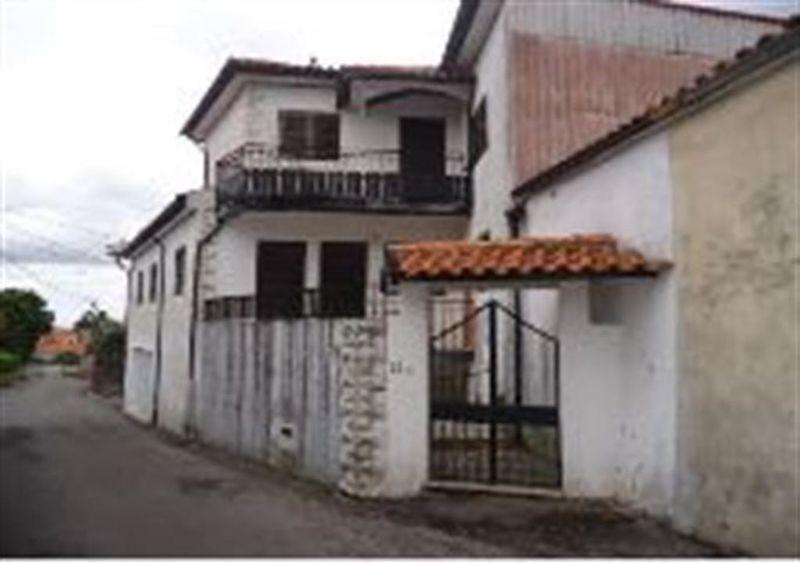 Moradia V3 Oliveira de Azeméis - arrecadação