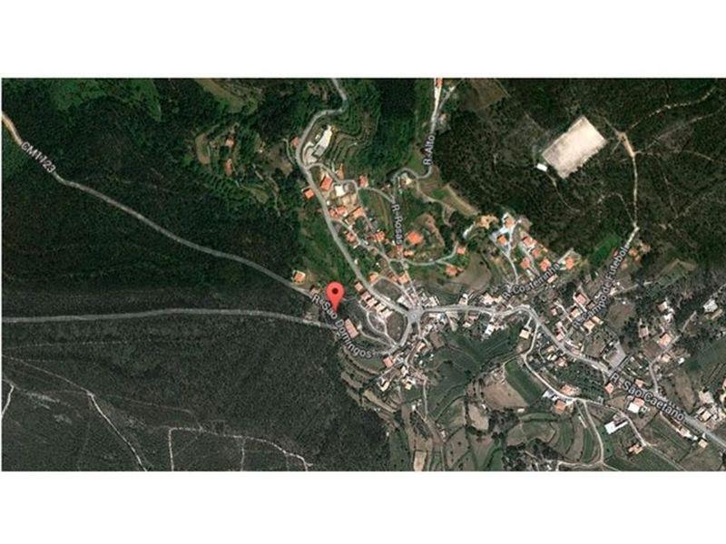 Land Rustic Castelo de Paiva