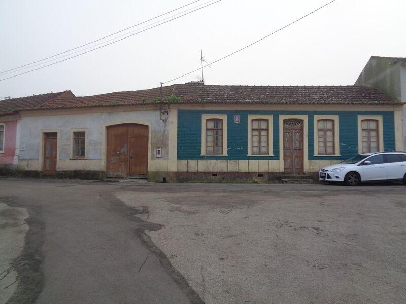 House Single storey V2 Salreu Estarreja