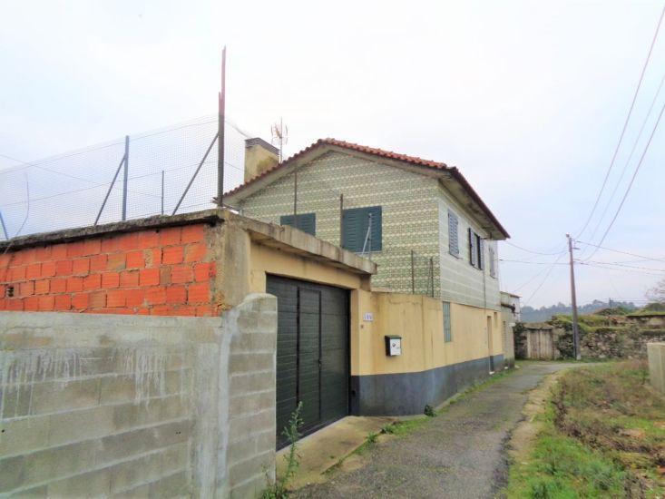 House/Villa V4 Oliveira de Azeméis