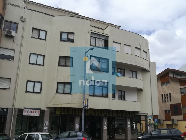 Parking space with 13sqm Vale de Cambra