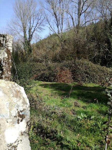 Land Rustic with 470sqm Cristelo Pias Monção