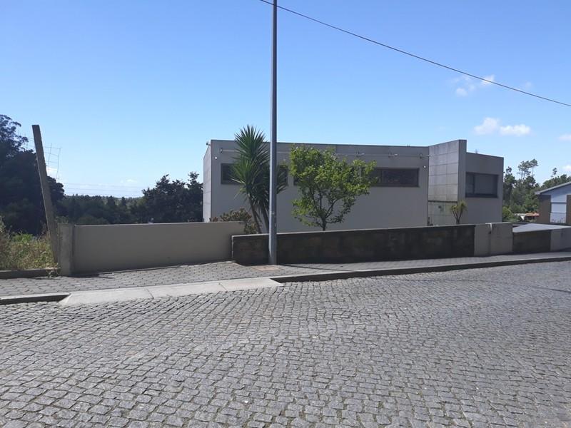 House V4 Guarda Grijó Vila Nova de Gaia - terrace, garden