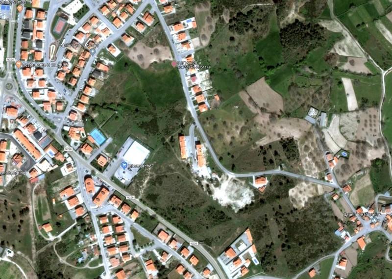 Terreno Rústico com 88907m2 São Pedro Trancoso - viabilidade de construção