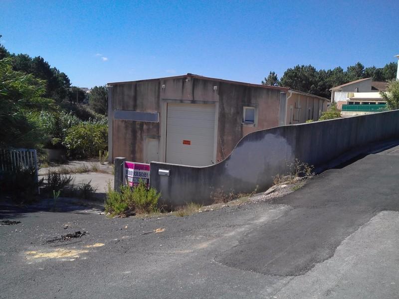 Building Urban Sobreiro Mafra